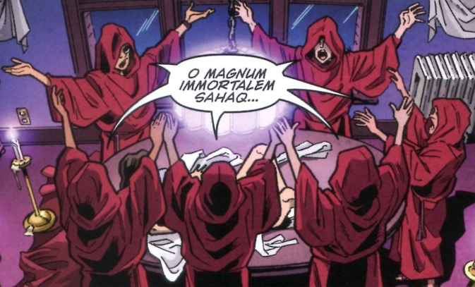 Cult of Sahaq