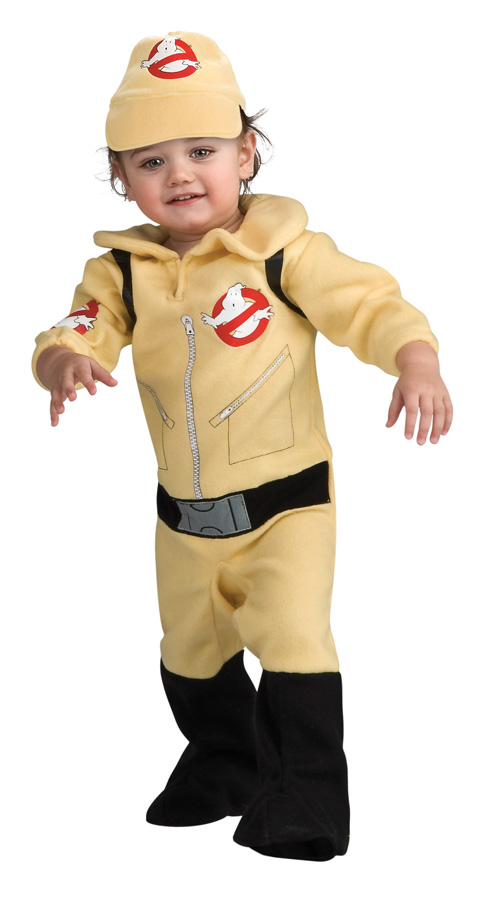 Rubie's Costume Company Ghostbusters Related Costumes and Accessories