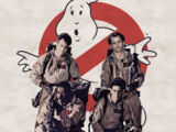 Ghostbusters: The Original Novelizations of Ghostbusters 1 and 2