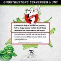 GB Book Scavenger Hunt 10-10-2015 clue2