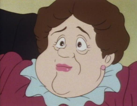 Aunt Lois