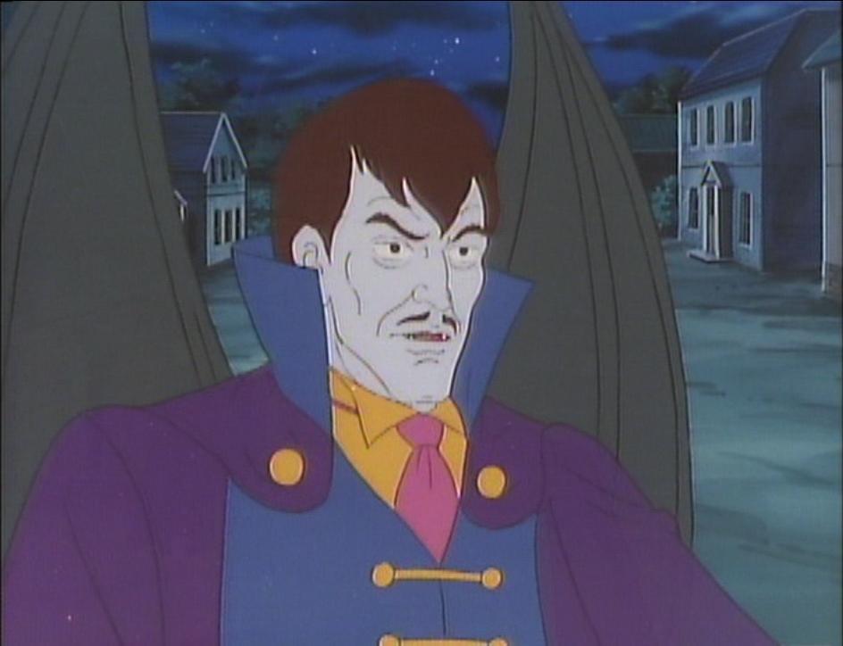Gregor (Vampire)