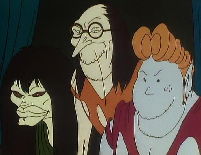 Ghost Actors