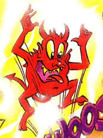Devilkin