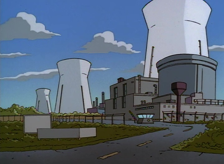 South Shore Nuclear Power Plant