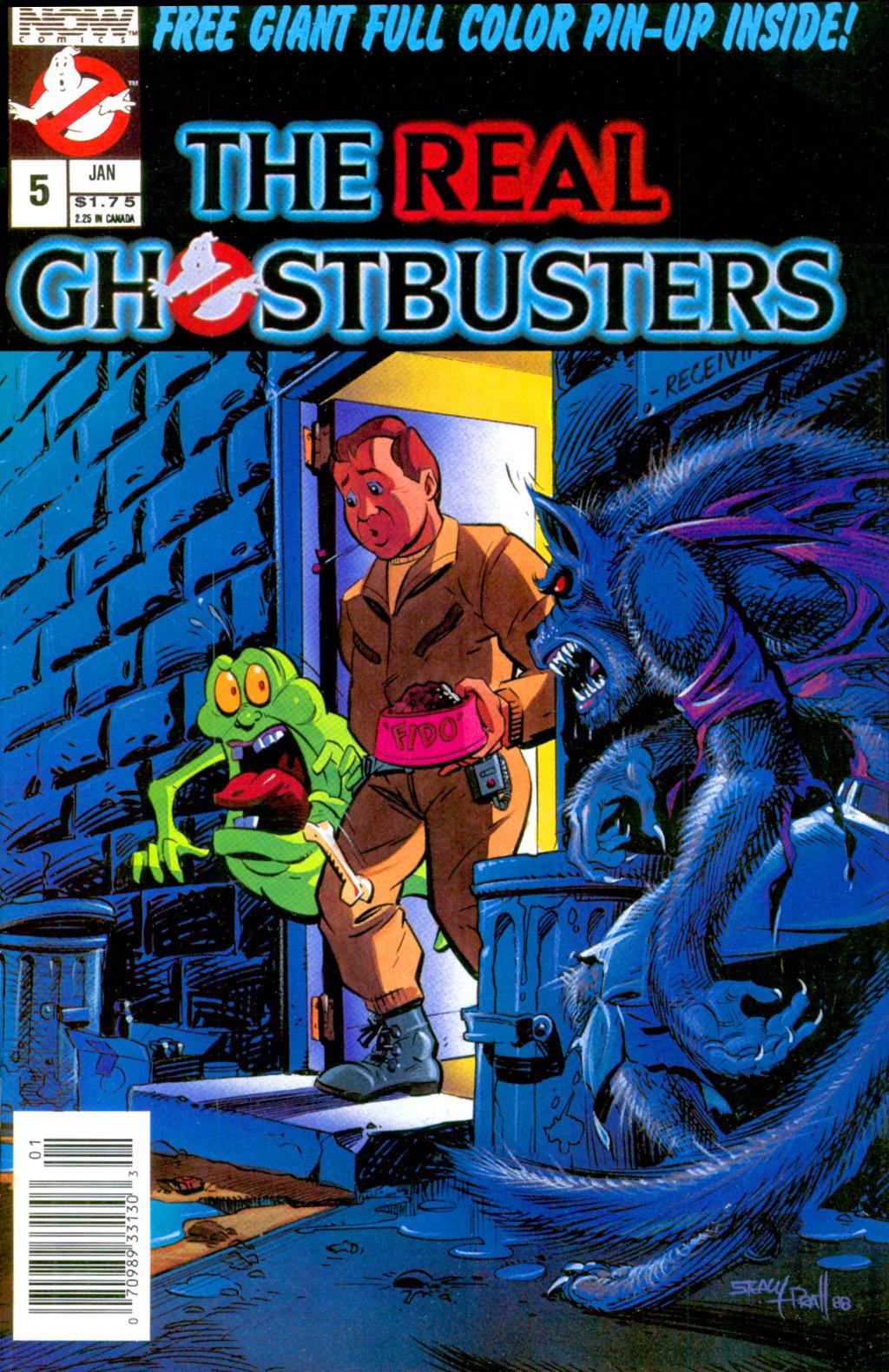 NOW Comics Vol. 1-5
