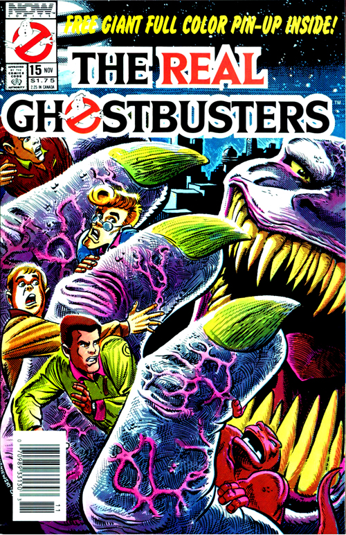 NOW Comics Vol. 1-15