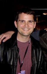Steven Melching