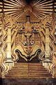 Doorframe of the Temple of Gozer