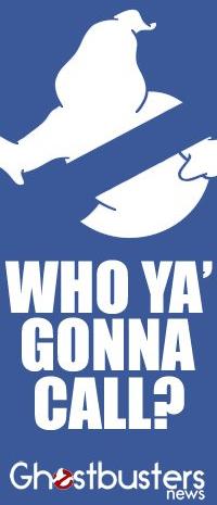 Ghostbusters News (Fan Site)