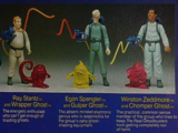 Classic Hero Figure: Egon Spengler