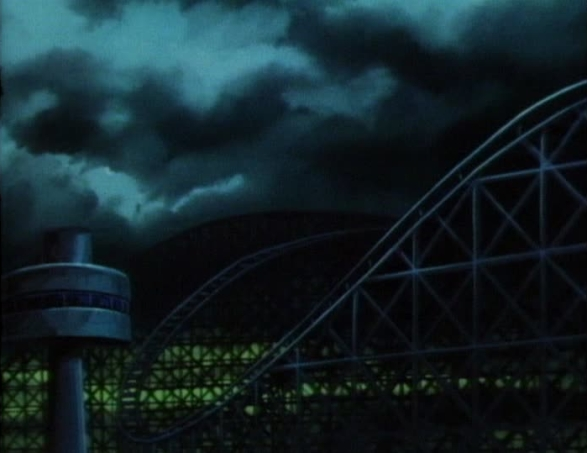 Coney Island/Animated
