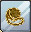 Amulet of St. Natra