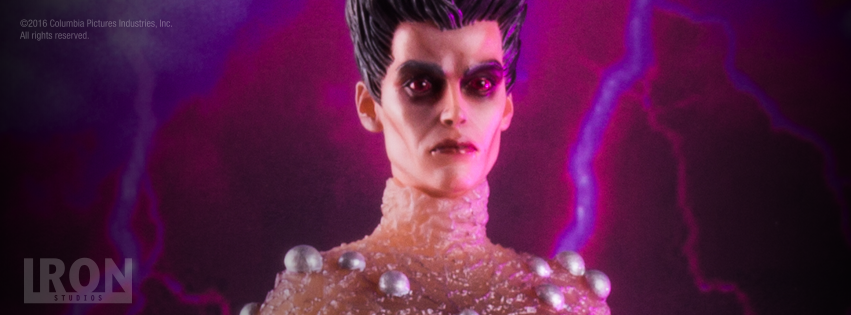 Iron Studios: Gozer, the Gozerian 1/10 Art Scale