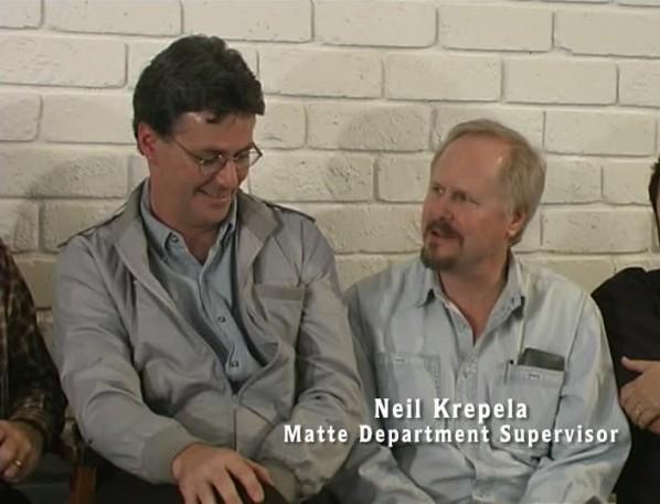 Neil Krepela