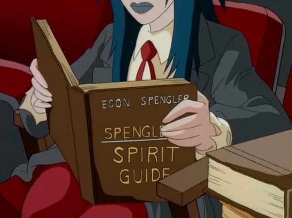 Spengler's Spirit Guide