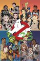 Ghostbusters35thAnniversaryCollectionTPBSolicit