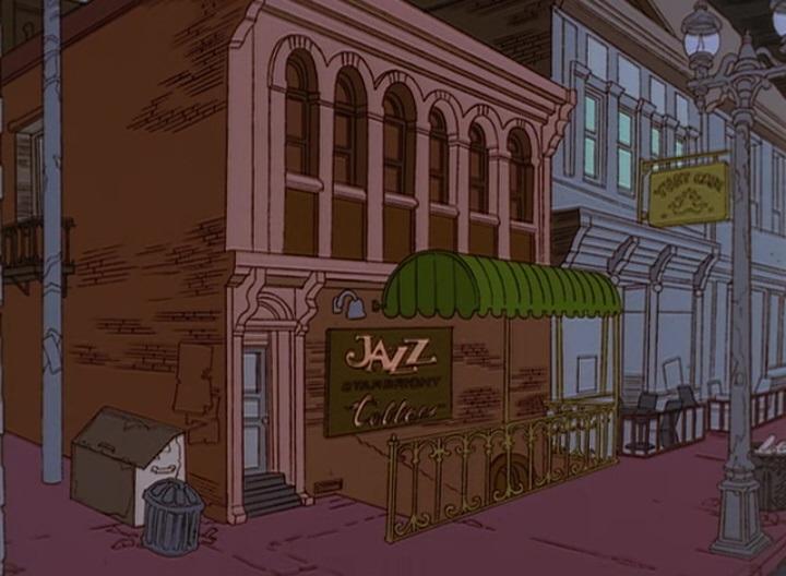 Starbright Coffeehouse