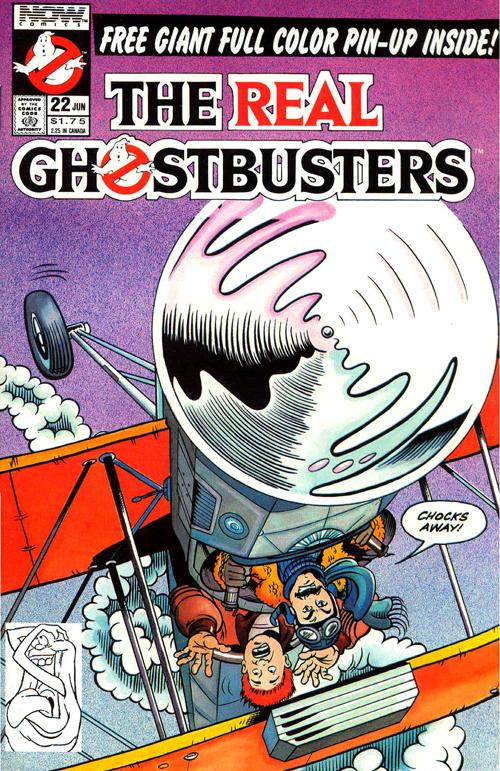 NOW Comics Vol. 1-22