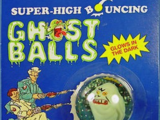 The Real Ghostbusters: Ghost Balls