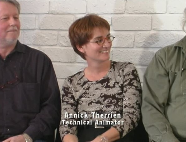 Annick Therrien
