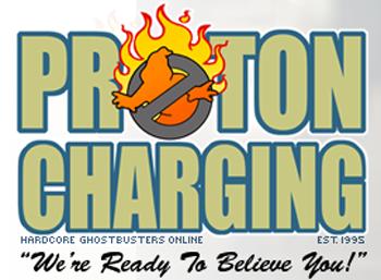 Proton Charging (Fan Site)