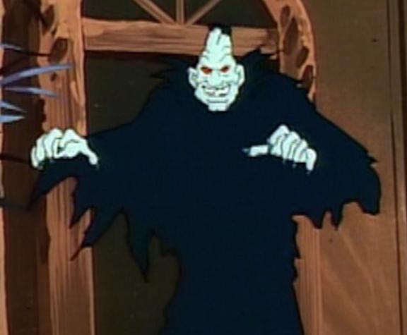 Count Von Blukenporken