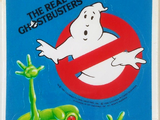 Hallmark Ghostbusters Related Items