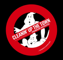 CleaninUpTheTownRememberingGBLogo2010