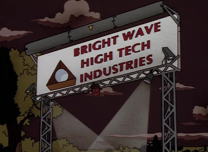 Bright Wave High Tech Industries