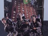 Ghostbusters Home Video Releases