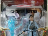 """Matty Collector: 6″ Ray Stantz """"Ready To Believe You"""" with Subway Ghost"""