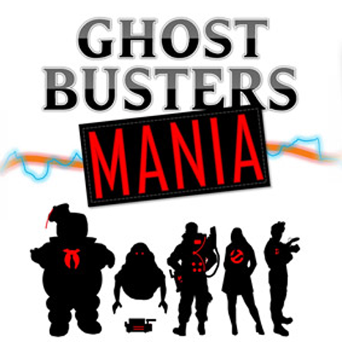 Ghostbusters Mania