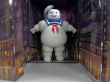 Matty Collector: 22″ Stay Puft Marshmallow Man