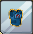Ecto-Resistant Vest