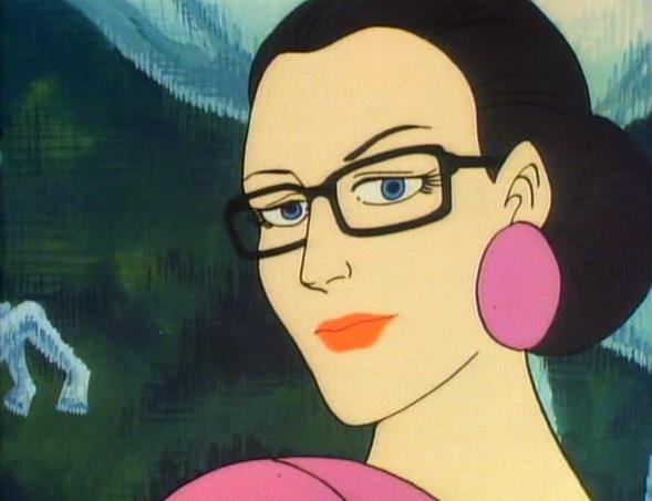 Dr. Doris Tibbs