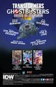 TransformersGhostbustersIssue2Credits