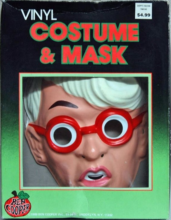 Ben Cooper The Real Ghostbusters Costume Line