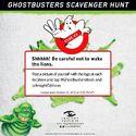 GB Book Scavenger Hunt 10-10-2015 clue3
