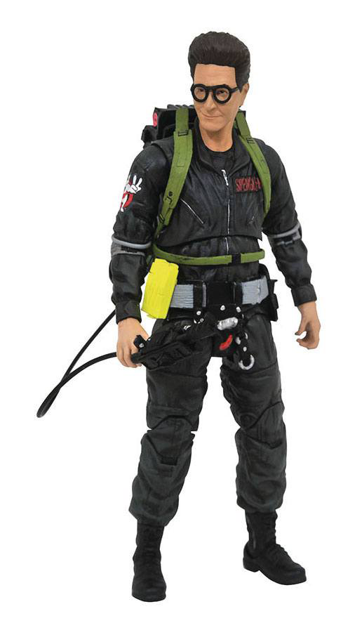 "Diamond Select Ghostbusters II: ""We're Back"" Egon Spengler Action Figure"