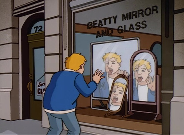 Beatty Mirror and Glass
