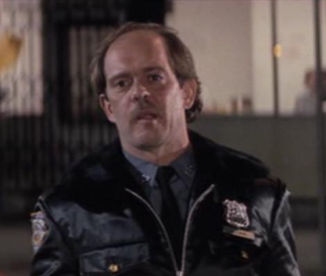 First Cop