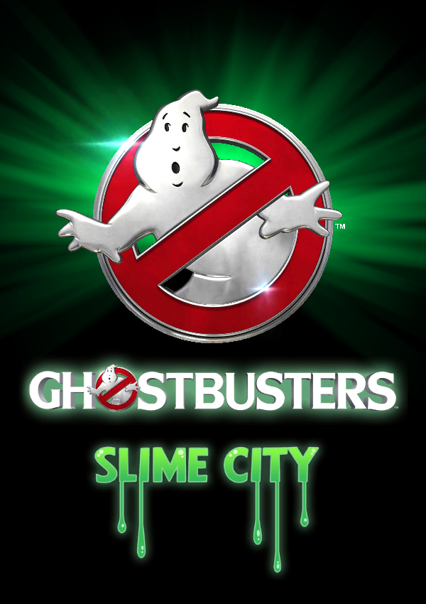 Ghostbusters: Slime City
