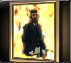 Portrait of G. Sedgewick