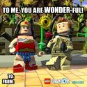 Lego Dimensions Valentine's Day Promo 2-14-2016