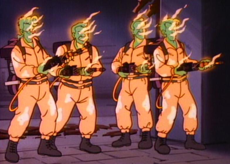 Spectral Ghostbusters Ghostbusters Wiki Fandom