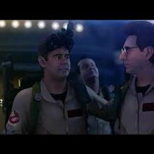 Ghostbusters The Video Game Remastered - Reveal Trailer