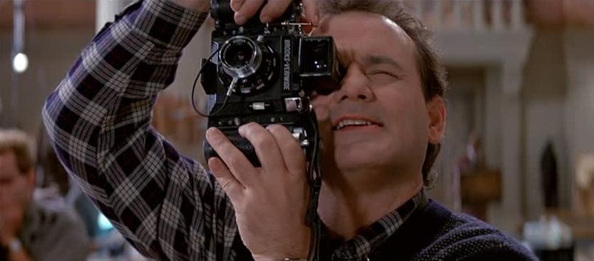 Brooks Veriwide Camera