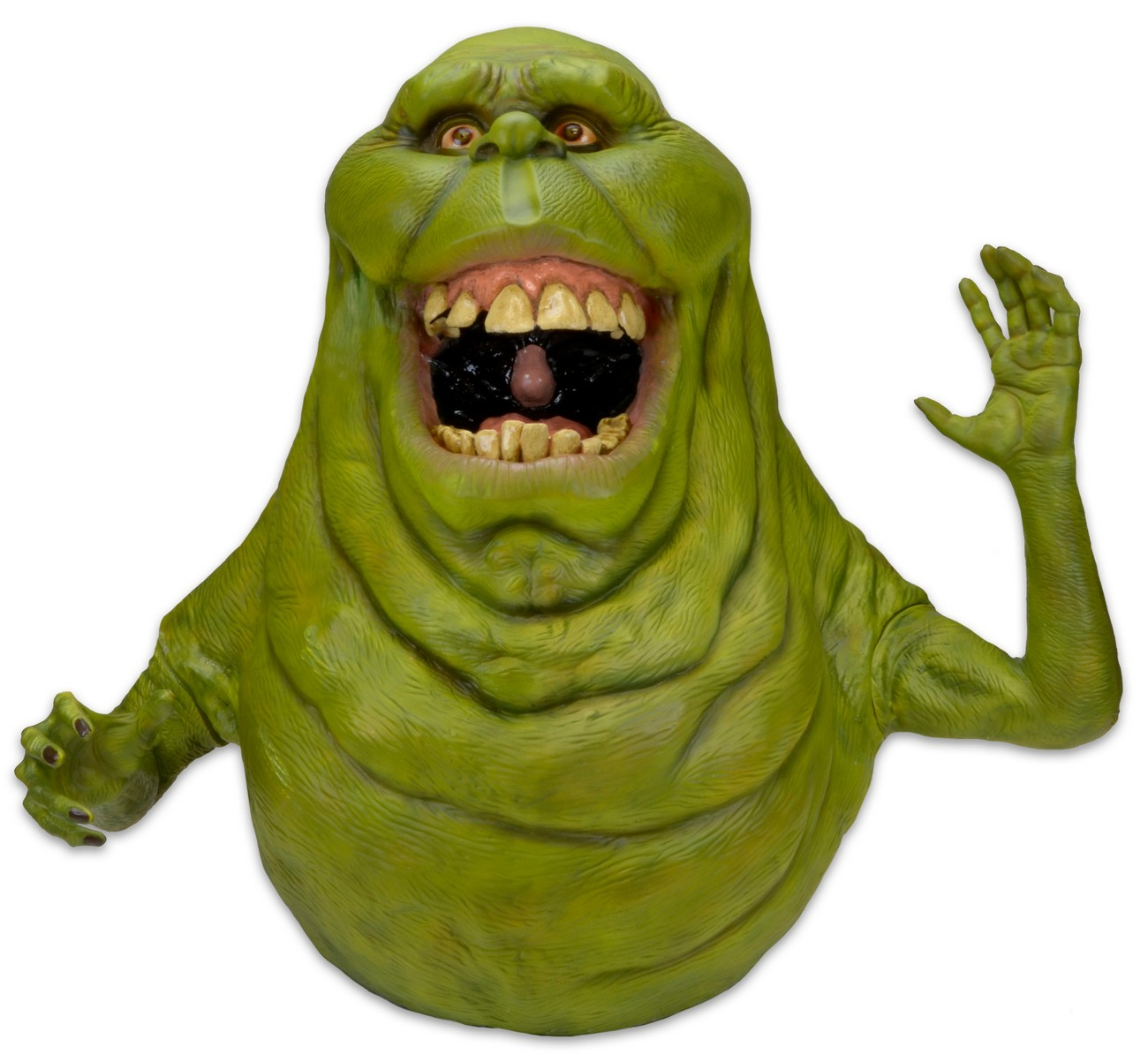 NECA: Large Scale Foam Figure Slimer
