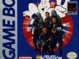 Ghostbusters II (видеоигра Gameboy)